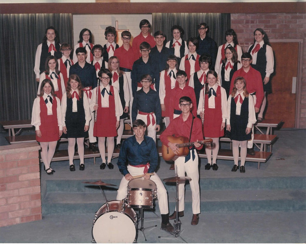 God's Patriots - 1971